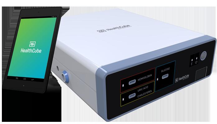 HC 2.0 Device